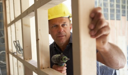 Homebuilders Confidence Reaches Six-Year High
