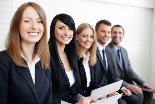 Employment Situation Improves Despite Hurricane Sandy