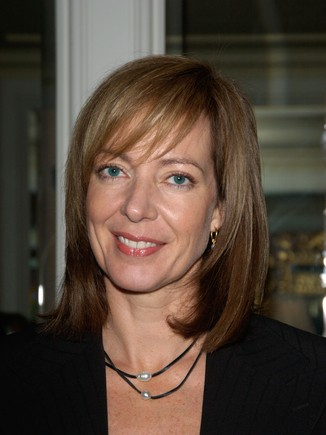 Allison Janney Has Multi-Million Dollar Palm Springs Home Foreclosed