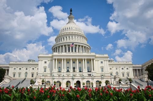 Fiscal Cliff Talks Stall as Parties Blame at Each Other