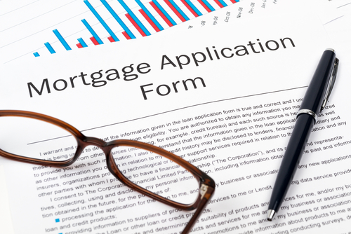 Mortgage Applications Surge In January