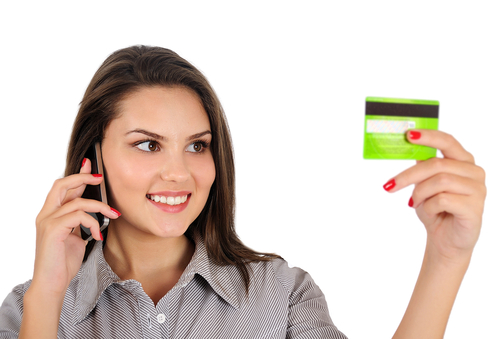 Two Reasons to Consider a Secured Credit Card