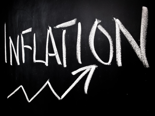 Inflation Under Control as Fed Presses on Interest Rates