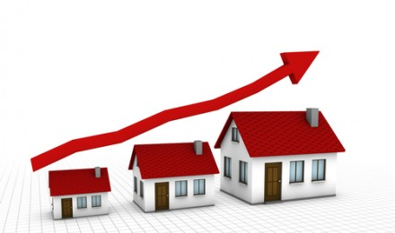 Case-Shiller Home-Price Index Shows the Glass Is Half …?