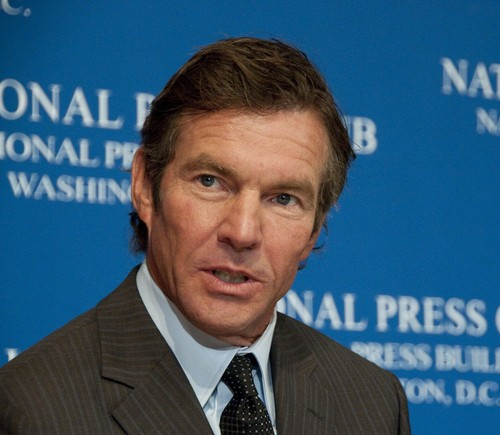 Dennis Quaid's Divorce Settlement Will Depend on Whether or Not He Had a Pre-Nup