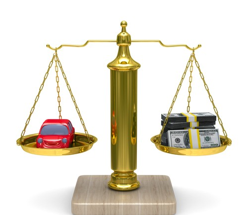 5 Tips If You Can't Make Your Car Loan Payments
