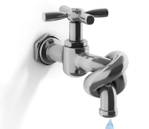 5 Ways to Lower Your Water Bill