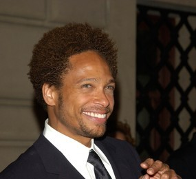 Former CSI Star Gary Dourdan Files for Bankruptcy