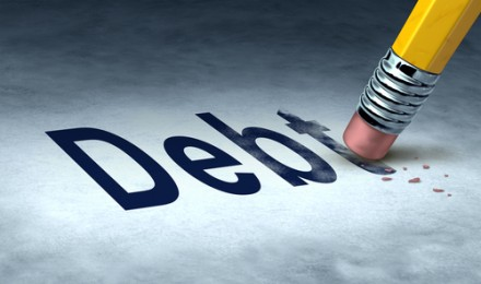 How to Pay Off Credit Card Spending from 2012 to 2013