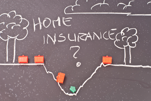New Years Resolution- Review Your Homeowner's Insurance