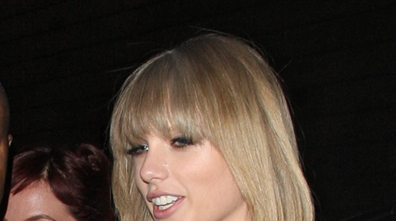 Taylor Swift Is Sued; Song To Follow