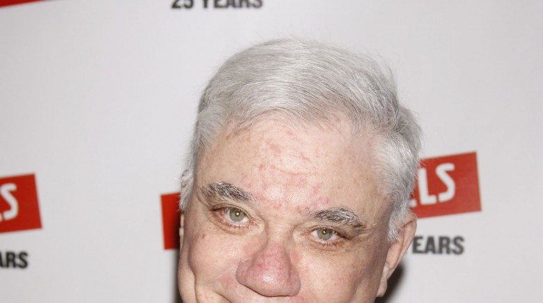 The Bully Pulpit – Why Rex Reed Should Shut Up