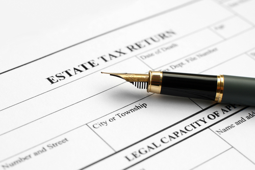 2012 Estate Tax Changes