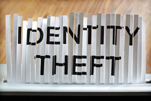 Tax Returns a Target for Identity Theft