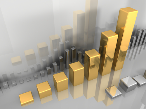 As Gold Prices Drop, Investors Are Scared Away