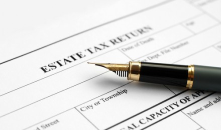 Increases in Estate Tax and Gift Tax Rates