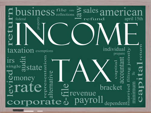 How to Estimate Your Marginal Tax Rate