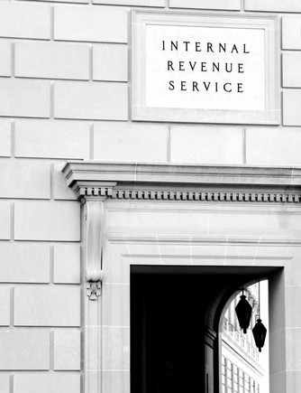 What is the IRS's Job?