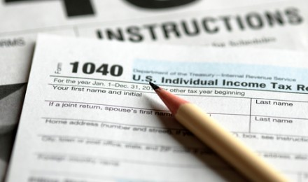 What is Income Tax?