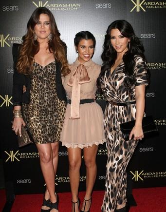 The Kardashian Kulture. When Will It End?