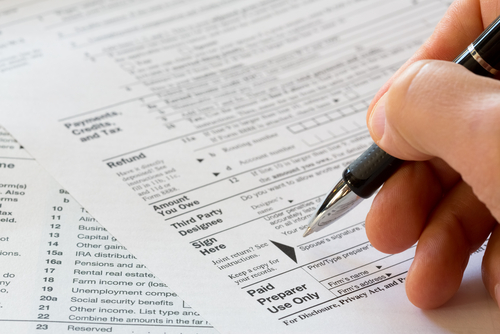 Changes to Estate Tax Rates In 2013