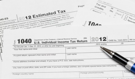 Basic Tax Deductions On the 1040EZ