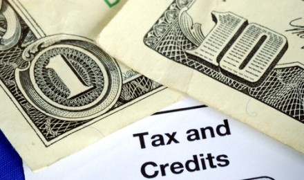Know The Difference Between a Tax Deduction and a Tax Credit?