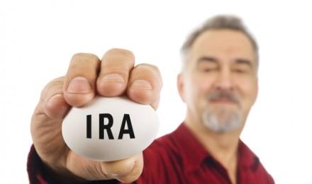 Converting a Regular IRA to a Roth IRA?