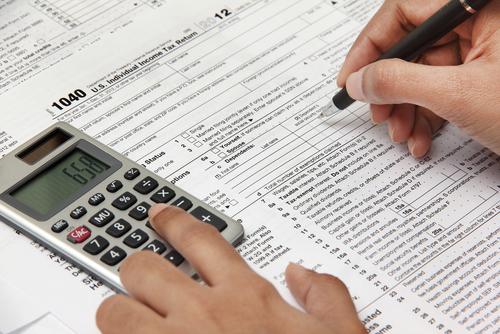 Three Ways to File Your Tax Return