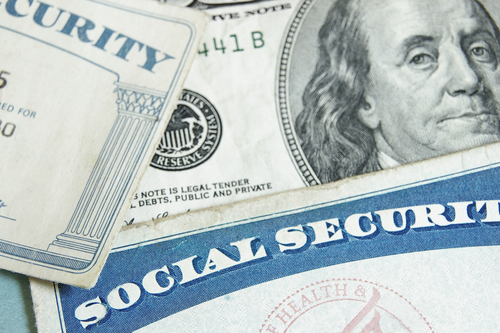 Estimating your Social Security Income