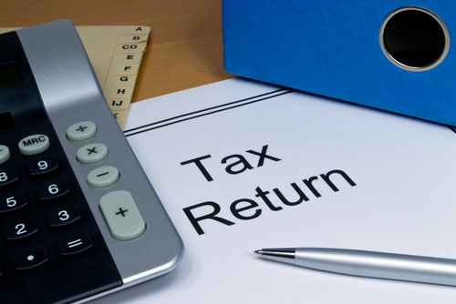 Estimating Your Tax Returns