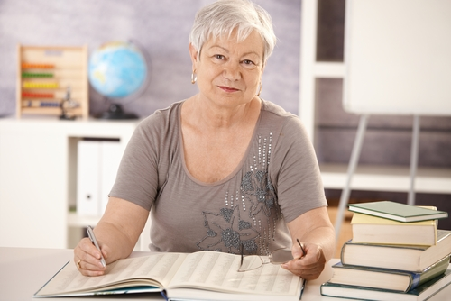 Teacher Retirement Plan Basics