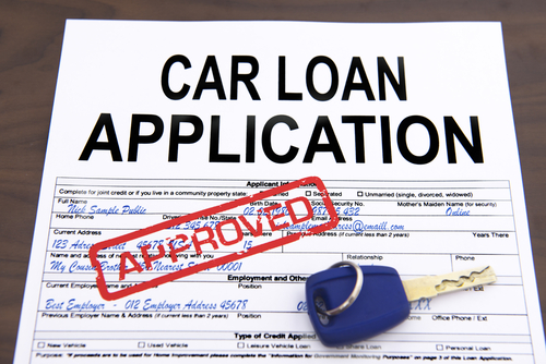 The 4 Advantages of Prequalifying for Bank Auto Financing