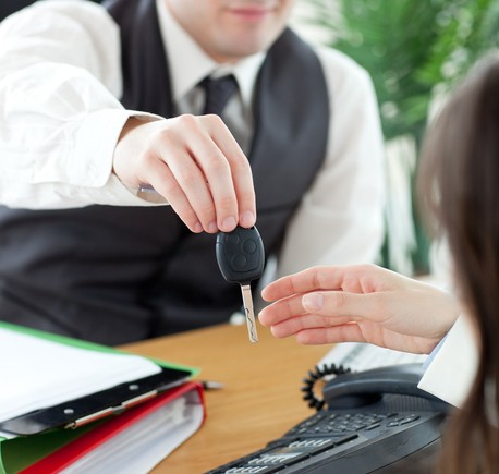 Prequalifing a Car Loan with TD Auto Finance