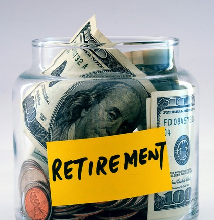 The Average Worker is Worried About His Retirement Savings