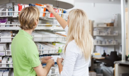 The Best Way to Get the Lowest Price on Prescription Drugs? Ask For It.