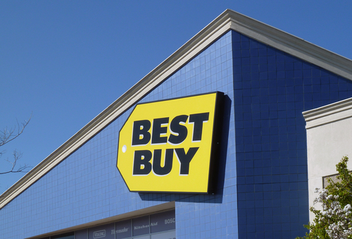 4 Special Features of Best Buy Credit Cards