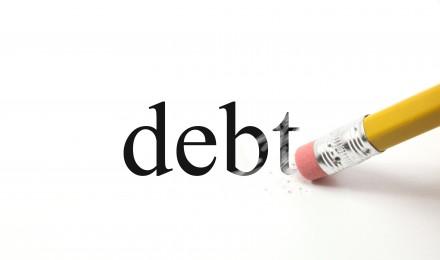 What Happens When a Lender Forgives a Debt?