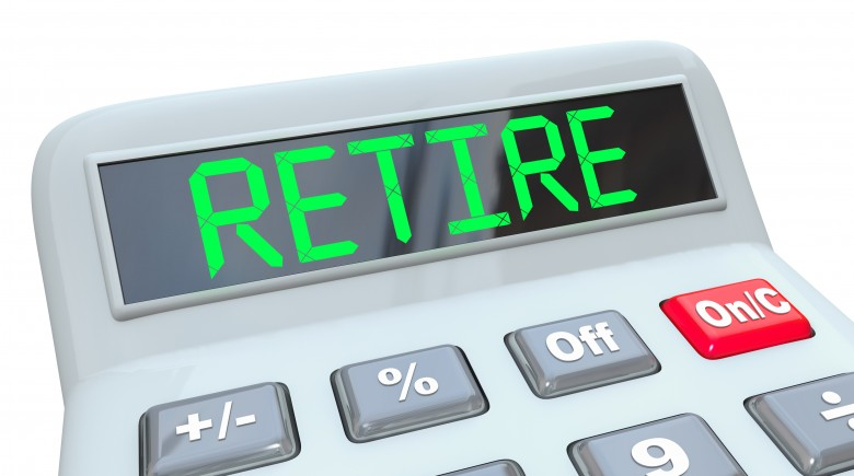 Using A Retirement Calculator is Depressing