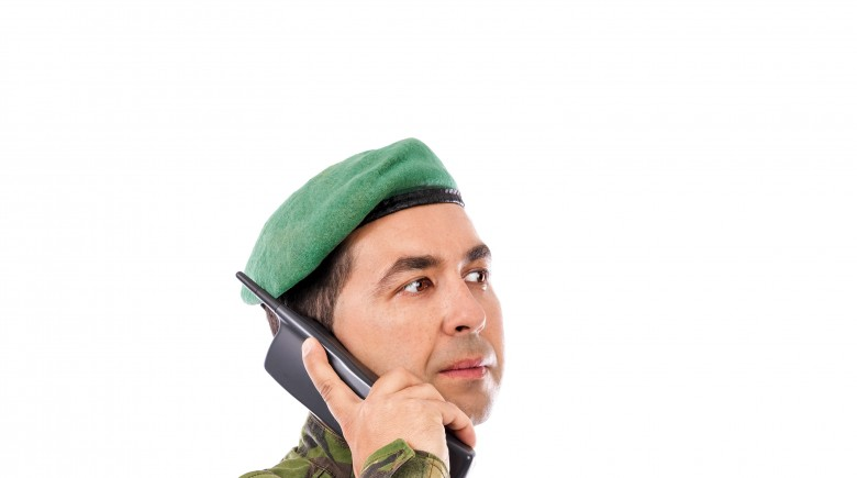 Snapshot of Financial Complaints from the Military