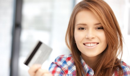 The 5 Best Credit Cards for Teenagers