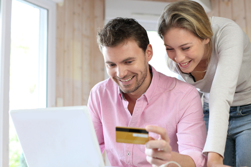 5 Tips for Safe Shopping for Using a Credit Card Online