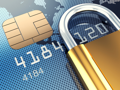 Keeping Online Credit Card Transactions Safe