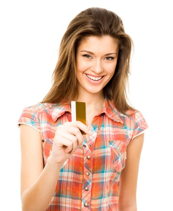 How to Pick a First Credit Card for Your Teen