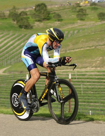 Lance Armstrong Peddles to the Finish Line in Real Estate