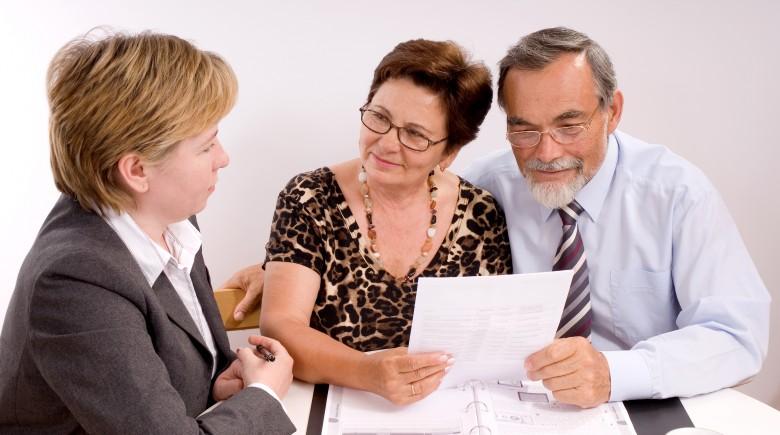 "CFPB Helps Make Sense of ""Senior"" Designations"