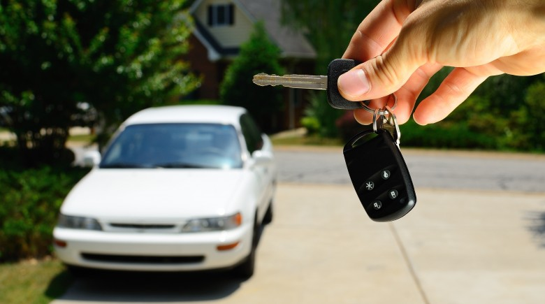 Buying a Used Car is Similar to a Real Estate Deal
