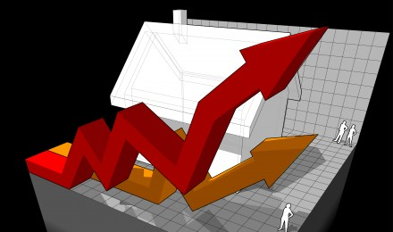 Are You to Blame for Skyrocketing Home Prices