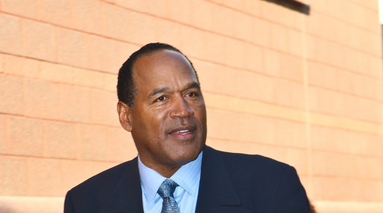 OJ Simpson: Just When You Think You've Heard the Last of Him, Here He Comes Again