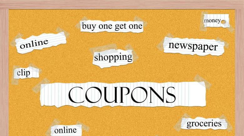 The Advantages of Couponing